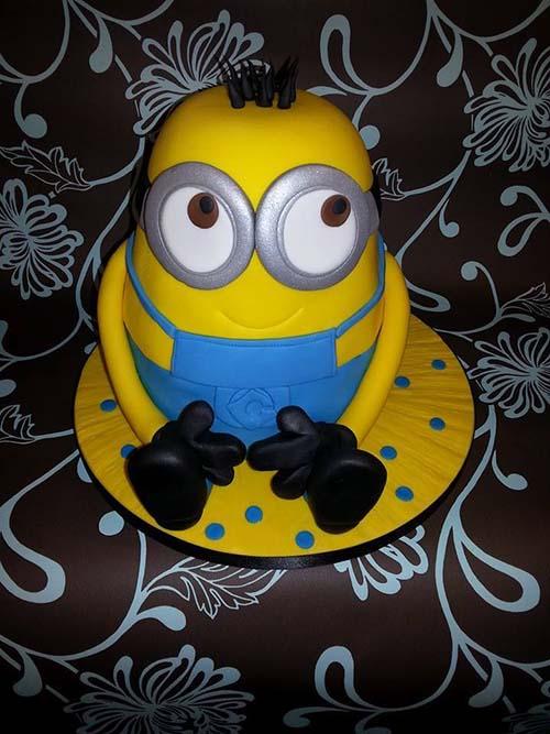 Celebration Station Hand Made Celebration Cakes