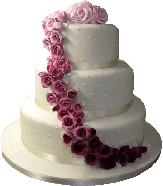 Your Wedding Is One Of The Most Important Days In Life And We Keep That Mind When Creating Perfect Cake To Reflect
